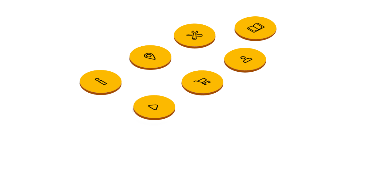 cybike app logo